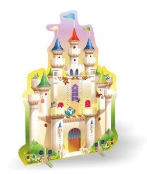 """Декорация """"Замок принцессы"""""""