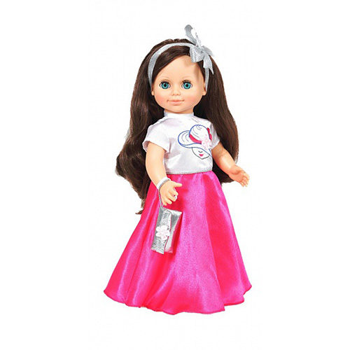 Кукла Анна весна 8