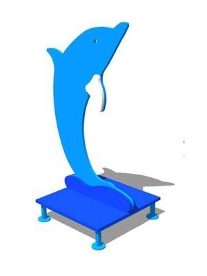 """Кольцеброс """"Дельфин"""""""