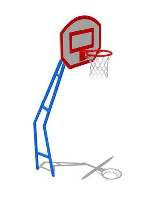 Баскетбольный щит малый