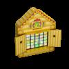 интерактивный логопедический комплекс теремок 3678