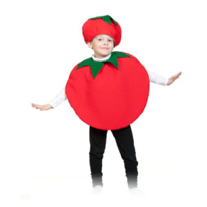 костюм помидорка