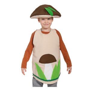 костюм гриб боровик
