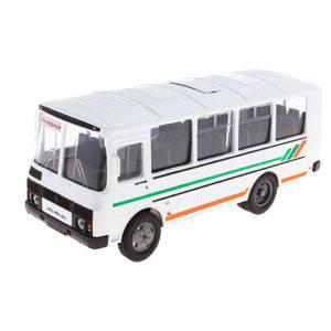Автобус ПАЗ-32053 служебный, 1:43