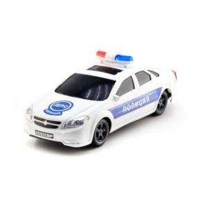 """Машина инерционная """"Полицейский седан"""", 30 см"""