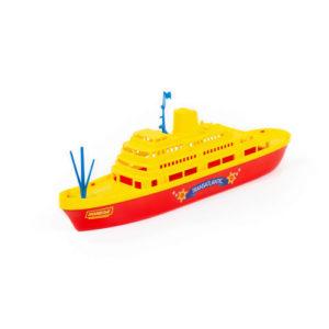 "Корабль ""Трансатлантик"""