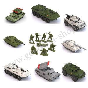 комплект военно-патриотического вопитания