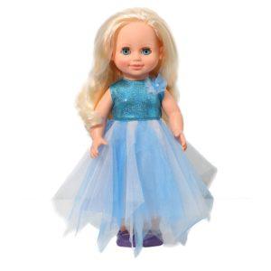 Кукла Анна праздничная 2 (озвученная)