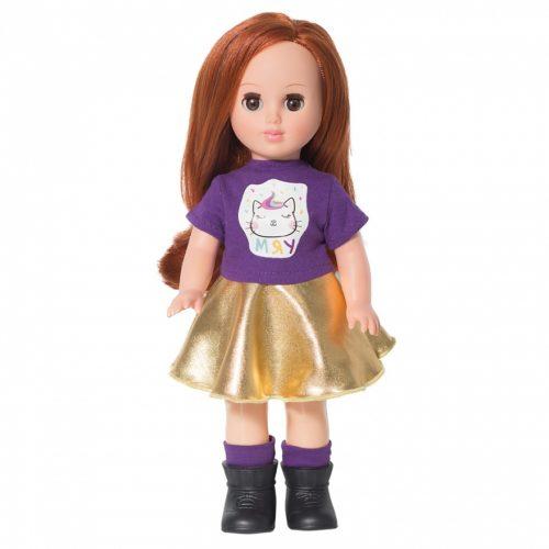 Кукла Алла яркий стиль 2