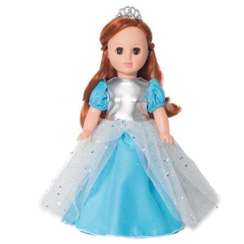 Кукла Алла праздничная 2