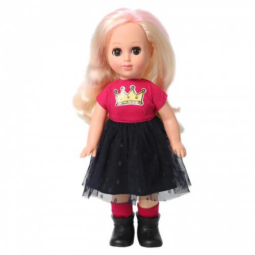 Кукла Алла яркий стиль 3
