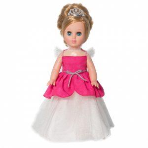 Кукла Алла праздничная 1