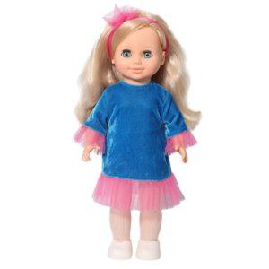 кукла анна модница 3